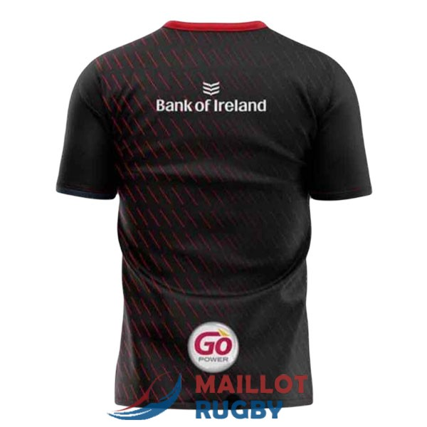 ulster rugby maillot exterieur 2020-2021