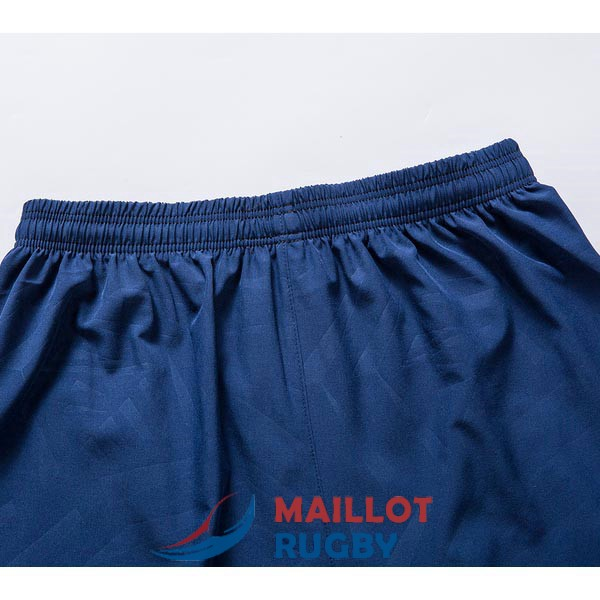 under armour shorts 1907 bleu rugby