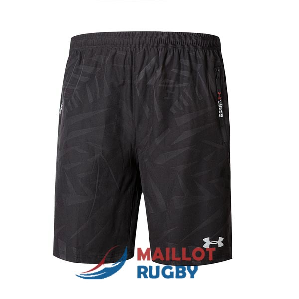 under armour shorts 1907 noir rugby