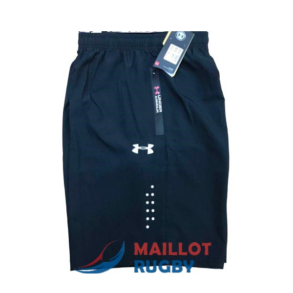 under armour shorts 9101 noir rugby